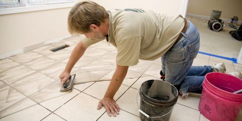 Vinyl vs. Ceramic Tile Flooring: Which Is Right For You?, Barnesville, Ohio