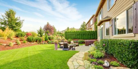 Garden Ideas North Carolina 3 creative landscaping ideas for a beautiful backyard - barnhardt