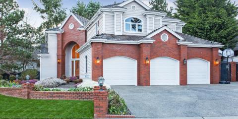 3 Ways Insulated Garage Doors Benefit Homeowners, St. Louis, Missouri