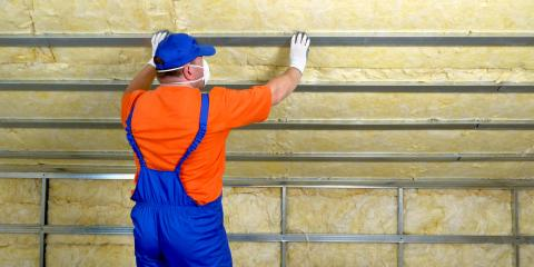 How to Choose the Best Insulation for Your Pole Barn, Slocomb, Alabama