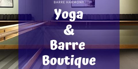 Barre Harmony, St. Charles, Missouri