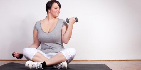 Personal Trainer Insight: How Long Until You See Gym Results?, Barrington, Illinois