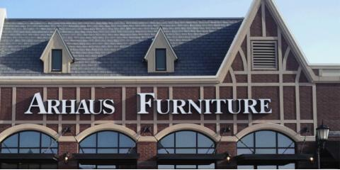 Arhaus Furniture - South Barrington, Home Furnishings, Shopping, South Barrington, Illinois