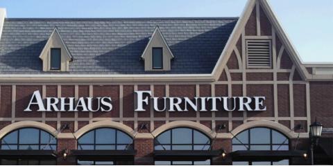 Arhaus Furniture - South Barrington, Home Furnishings, Shopping, South Barrington, Illinois