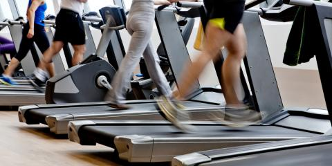 Personal Trainers Share Why You Should Switch Up Your Gym Routine, Barrington, Illinois