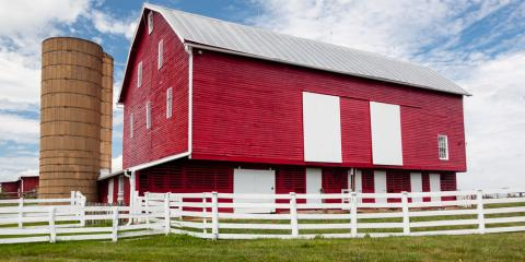 How to Determine if You Don't Have Enough Farm Insurance, Barron, Wisconsin