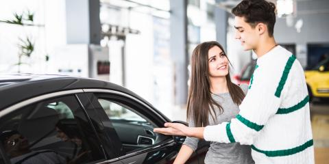 3 Ways a New Car Impacts Your Auto Insurance Rates, Barron, Wisconsin