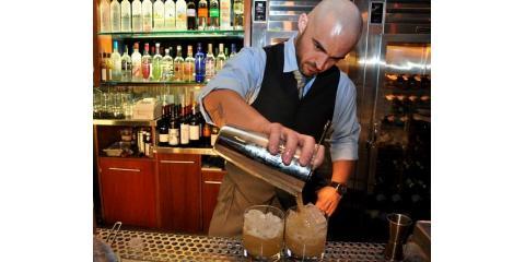 DrinkMaster bartenders are in demand, Boston, Massachusetts