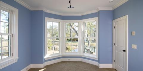 3 Things You Should Know About Crown Molding, Monticello, Arkansas