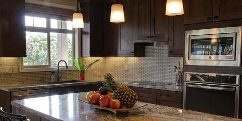 5 Tips To Consider When Choosing New Kitchen Cabinets , Walnut Ridge,  Arkansas
