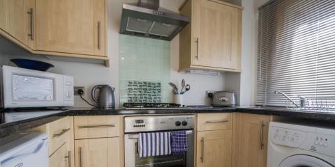 4 Easy Kitchen Design Tips to Maximize Space in Your Tiny Kitchen, Carlton, Arkansas