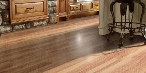 Installing Sheet Vinyl Flooring Over Your Current Floor