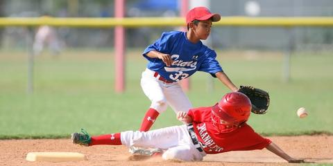 Dental Care Pros Recommend Mouth Guards for School Sports, Anchorage, Alaska