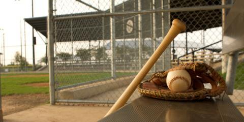 3 Ways to Break in New Baseball Gloves, Sioux Falls, South Dakota