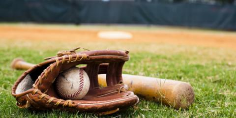 The Dos & Don'ts of Breaking in Baseball Gloves, Sioux Falls, South Dakota