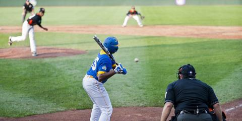 Get Ready for Baseball at Cincinnati's Best Sports Equipment Store, Cincinnati, Ohio