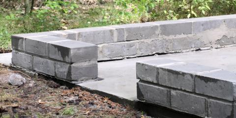 3 Crucial Steps to Building a High-Quality Basement Foundation, North Kingsville, Ohio