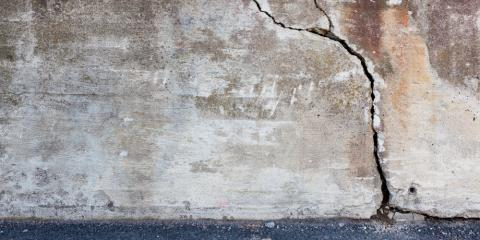 What You Should Know About Basement Crack Repair, Norwood, Ohio
