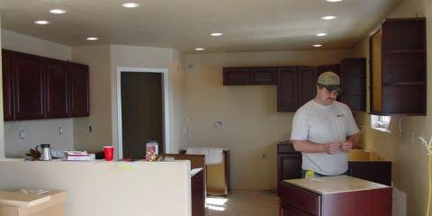 3 Rewarding Reasons to Finish Your Basement With the Help of General Contractors, ,