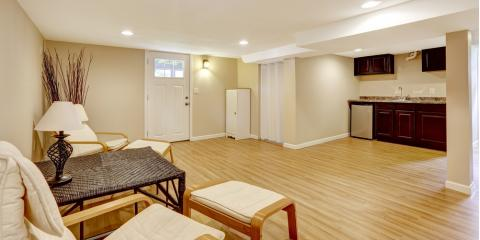 5 Things to Consider Before Hiring a Contractor for Your Basement Remodel, Beavercreek, Ohio