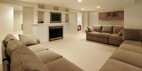 4 Reasons to Remodel Your Basement, Perinton, New York