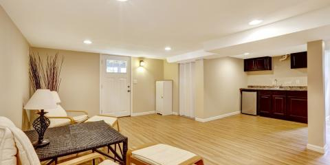 4 Uses for a Finished Basement, New Haven, Missouri