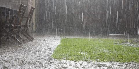 3 Ways to Prevent Foundation Water Intrusion, Dayton, Ohio