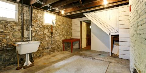 3 Signs Your Basement Is Prone to Water Damage, Ross, Ohio