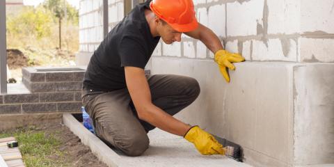 5 Benefits of Waterproofing a Basement, Lebanon, Ohio