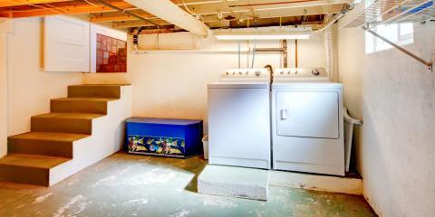 3 Benefits of Basement Waterproofing, St. Charles, Missouri