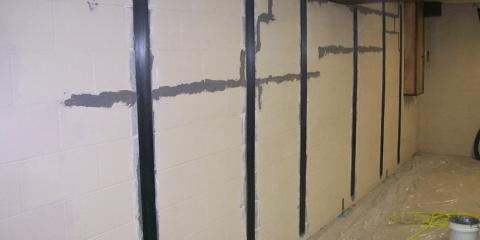 Basement Waterproofing Experts Explain Why You Shouldnu0026#039;t Ignore Cracks  In Your Foundation