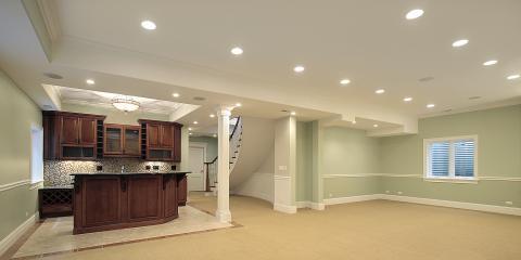 Should You Add a Basement to Your Custom Home? , Monroe, Ohio