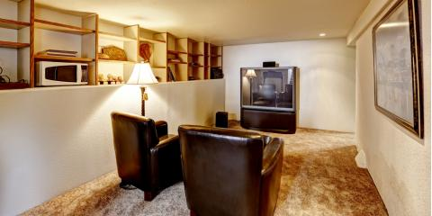 Basement Finishing: 5 Ideas to Give It a Warm & Cozy Feel, Crystal, Minnesota