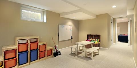 What Are the Top HVAC Options for Finished Basements?, Chillicothe, Ohio