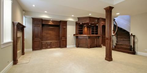 What Can I Expect for a Basement Remodel Timeline?, Dardenne Prairie, Missouri