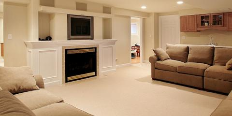 5 Reasons to Hire Professionals for Your Basement Remodel, Maryland Heights, Missouri