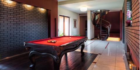 5 Cool Ideas for a Basement Remodeling Project, Atlanta, Georgia