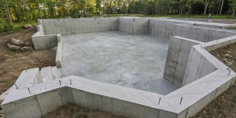 What You Need To Know About Waterproofing A Concrete Block Foundation,  Wadsworth, Ohio