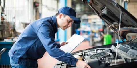 Ask These 3 Questions During Your Collision Repair Estimate, Honolulu, Hawaii