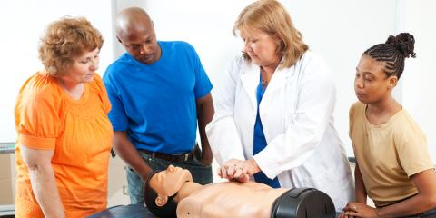 What Should I Know About the Basic Life Support Certification Course?, Bronx, New York