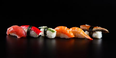 The History of Sushi: A Story Spanning 1,000 Years, Wasilla, Alaska