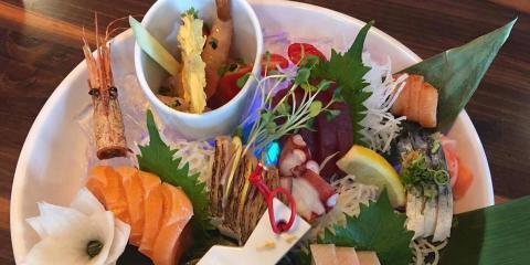 Top 5 Appetizers at Wasilla's Favorite Dinner Restaurant, Wasilla, Alaska