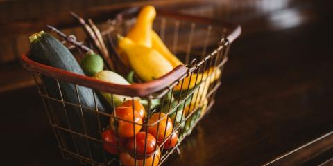 Lose Weight and Feel Better with Less Processed Foods, Lincoln, Nebraska