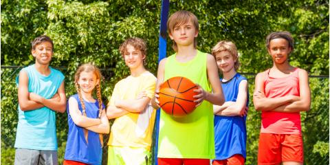 How Old Should Your Kid Be to Play Basketball, New York, New York