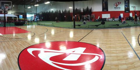NEW BASKETBALL PROGRAM, Santa Clarita, California