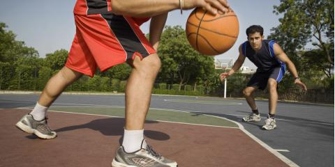5 of the Most Common Sports Injuries During the Summer, Rochester, New York
