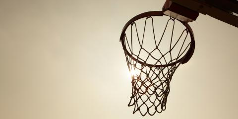 Setting Up a Basketball Court? How to Buy the Right Hoop, Ballwin, Missouri