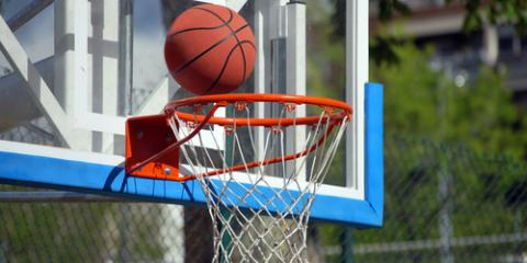 What You Need to Know Before Buying a Basketball Goal, Alpharetta, Georgia