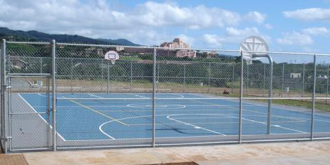 5 Advantages to Installing a Chain Link Fence From Allied Security Fence Co., Ewa, Hawaii