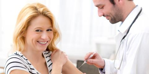 Family Medicine Experts: 5 Reasons You Need to Get Your Flu Shot Every Year, 1, Virginia